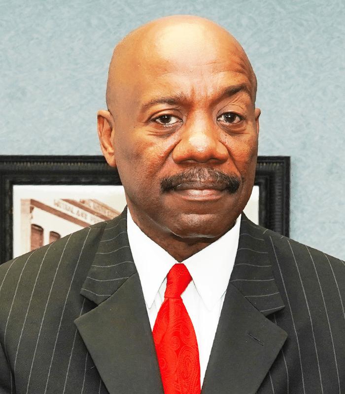 Dr. Eric Kelly III
